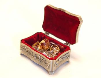 Jewelry safes